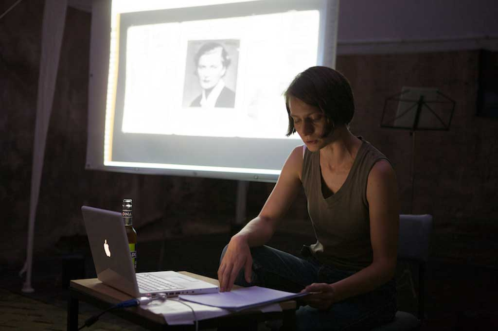Lisa Gathmann (Foto: Carsten Humme)